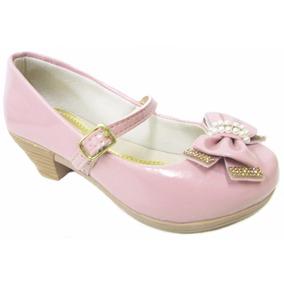 4618770af5 Atacado De Sapatos Jau Boneca Montelli - Sapatos no Mercado Livre Brasil