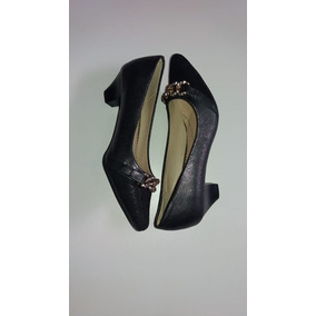 c34002e4b2 Sapato Scarpin Mooncity Feminino - Sapatos para Feminino no Mercado ...