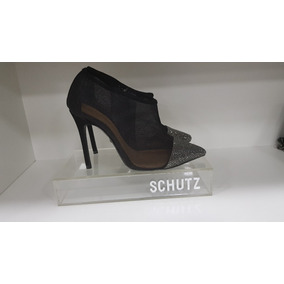 90ceb7b72 Sapato Boneca Salto Alto Feminino Schutz - Sapatos no Mercado Livre ...
