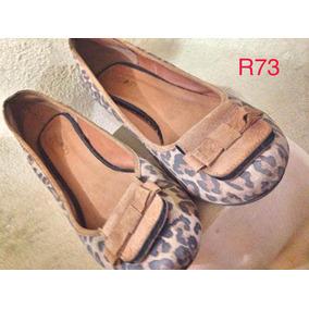 afca78854 Sapato Boneca De Onca no Mercado Livre Brasil