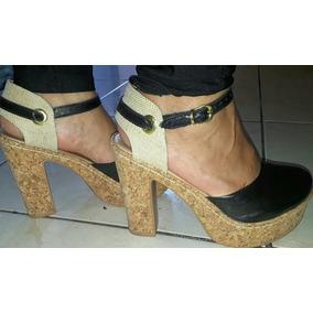 1c1b185338 Sapato Para Sapateado So Danca Profissional Plataforma - Scarpins e ...