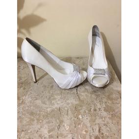 ddba225eb Sapato Durval - Sapatos para Feminino Branco no Mercado Livre Brasil