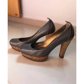 4619e44cf Sapato Boneca Marca Sapatella 35 Dumond - Sapatos no Mercado Livre ...