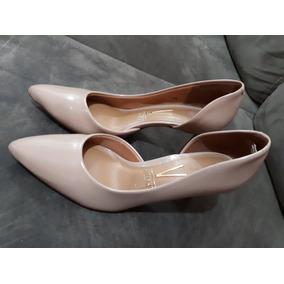 17251cd09d Scarpin Vizzano Rosa 36 - Sapatos no Mercado Livre Brasil
