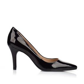 596ad68c97 Scarpin Da Marca Valeria Prado Semi Joias - Sapatos no Mercado Livre ...