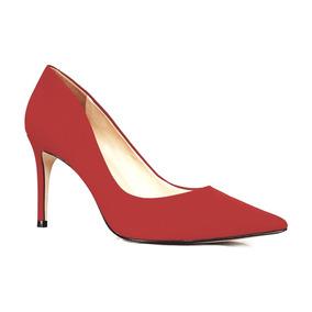 fd24f5c70ef Salto Fino Feminino - Sapatos no Mercado Livre Brasil