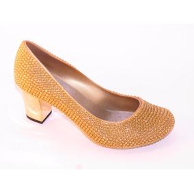 b5ece3c5be Sapato Bandeira Do Brasil Scarpins Melissa - Scarpins para Feminino ...