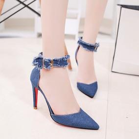 3d1b75e9e Sapato Feminino Tamanho 33 Scarpin Scarpins - Calçados, Roupas e ...