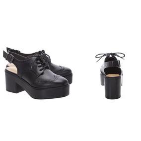 e53c198df Oxford Schutz Usado Oxfords - Sapatos para Feminino, Usado no ...