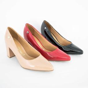 fe596f7d7c Sapato Babuti Calcado Seguranca - Scarpins Vizzano para Feminino no ...