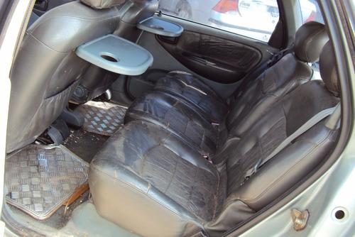 scenic 1.6 ano 05 sucata motor cambio porta capo suspensão
