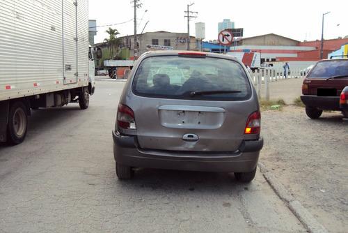 scenic 2005 peca retrovisor para brisa porta para lama senso