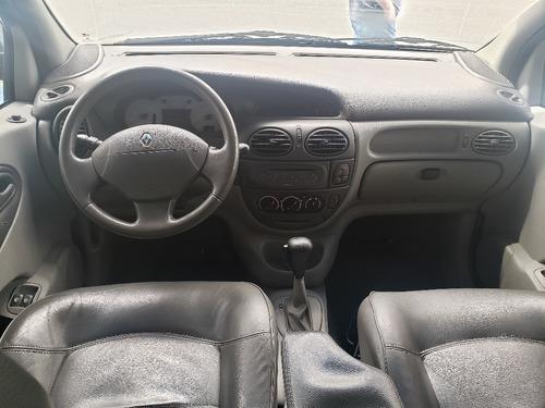 scenic automatica 2004