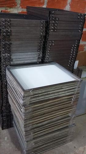 schablon shablon 30x40 47h. serigrafia estampado shablones