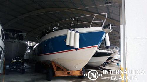 schaefer / phantom 500 ht 2014 | intermarine azimut ferretti