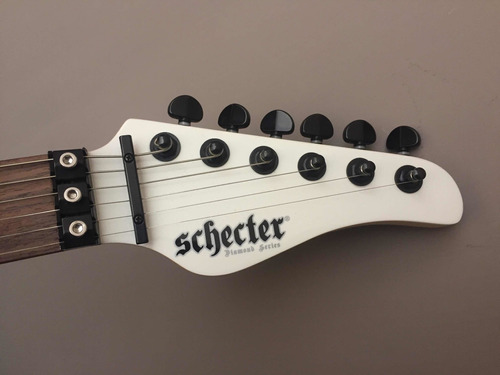 schecter sun valley super shredder fr, 10/10 flamante!