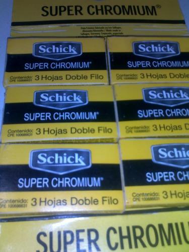 schick la original. producto nuevo