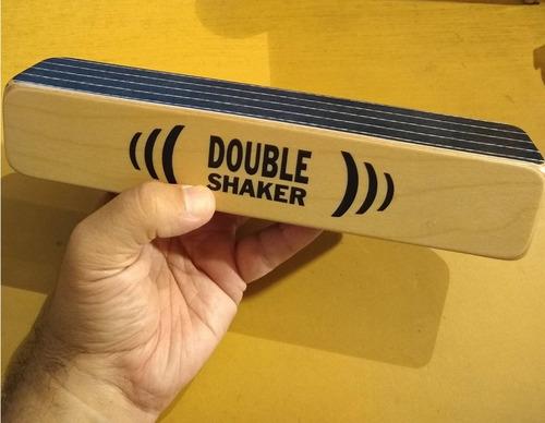 schlagwerk  sk40 double shaker mm