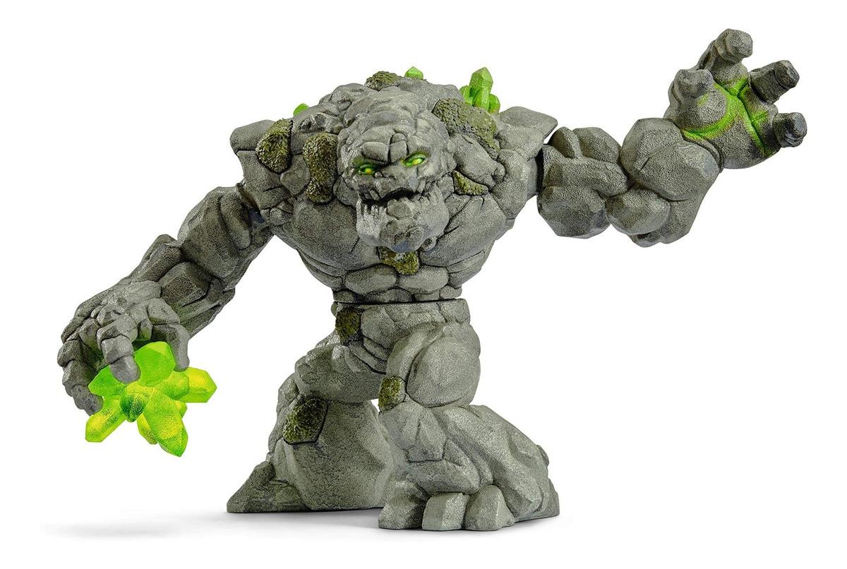Nuevo monstruo Schleich eldrador Piedra