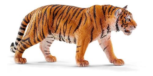 schleich tigre animales salvajes schleich oficial