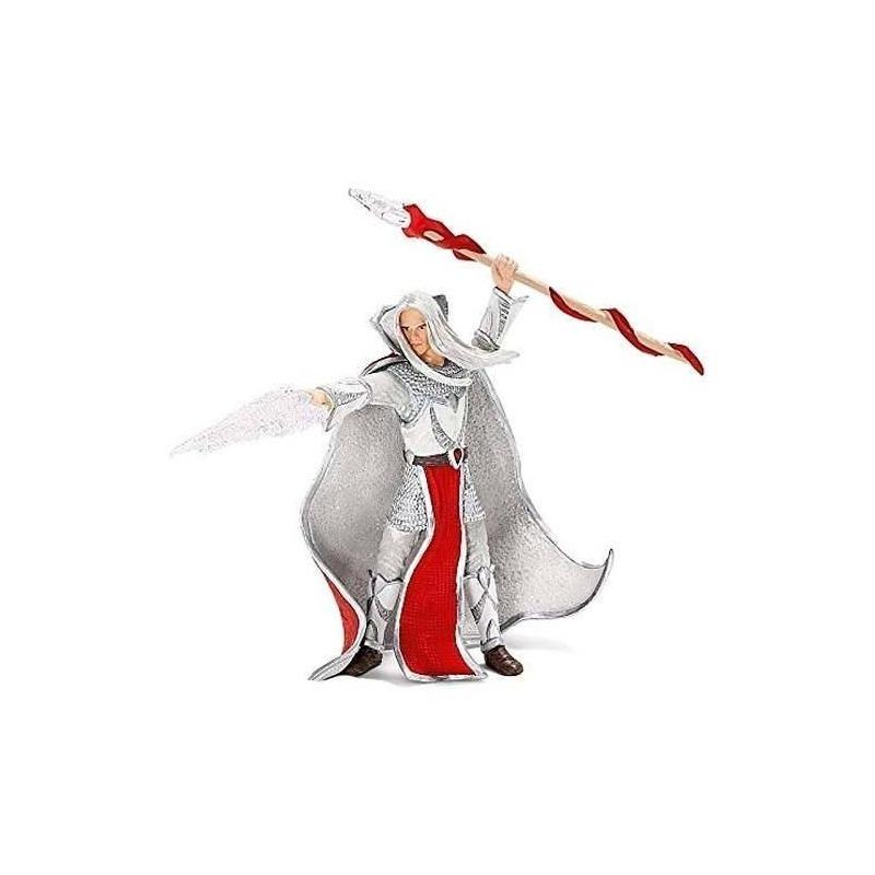 Schleich Griffin Caballero Mago Figura De Acción