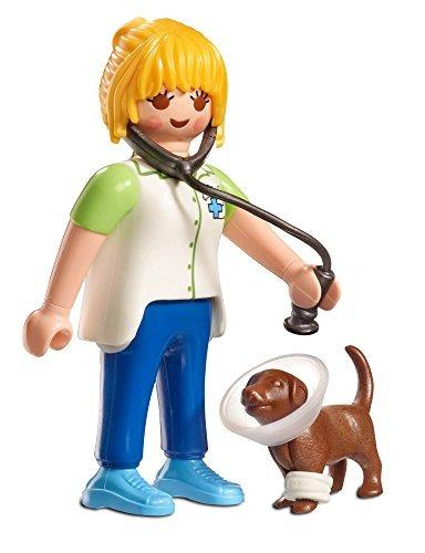 schmidt juega mobil en the vet childrens puzzle 100piezas