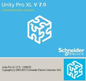 Schneider Electric Unity Pro 7 0 Completo Com Licença