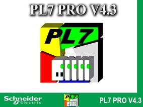 V3.4 GRATUIT PL7 MICRO TÉLÉCHARGER