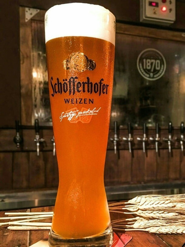 schofferhofer + vaso