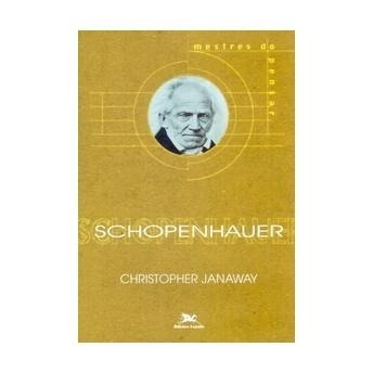 schopenhauer (mestres do pensar)