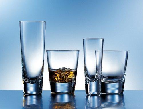 schott zwiesel tritan crystal glass colección tossa barware