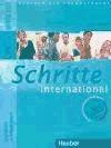 schritte international 5 kurs-/arbeitsbuch... (libro idioma