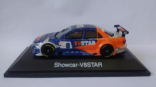 schuco 1:43 show car super star