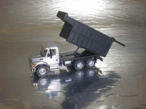 schuco 1:87 caminhão