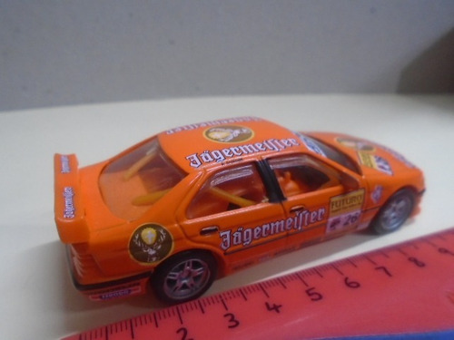 schuco jr  1/43 bmw 3201 stw racing jagermeifter 1998