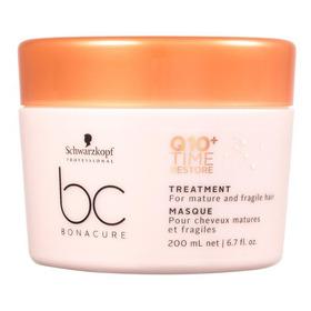 Schwarzkopf Bonacure Masque Tratamento Q10 Time Restore