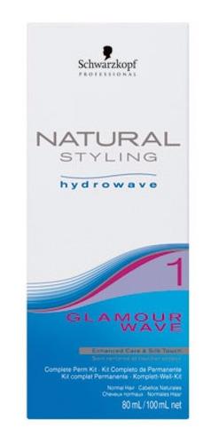 schwarzkopf natural styling glamour kit 1
