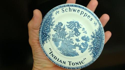 schweppes kit com 4 peças