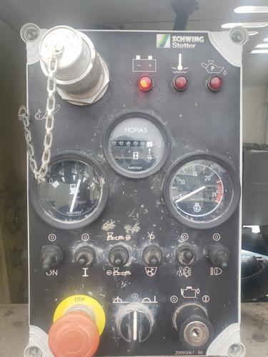 schwing sp500
