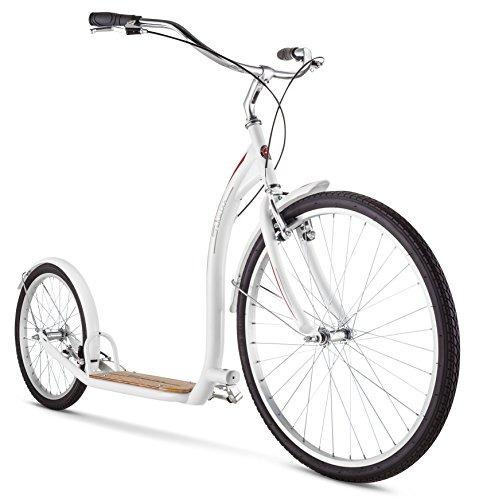 schwinn adult shuffle scooter con ruedas