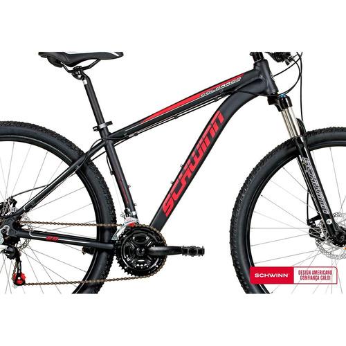 schwinn aro bicicleta