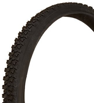 schwinn de bicicletas de montaña de los neumáticos (negro,