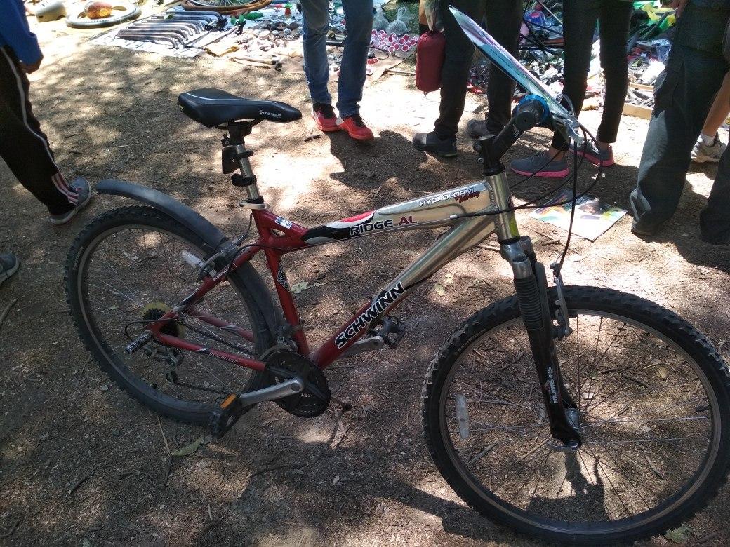 1366e5a08f1 Schwinn Ridge Al Men's Mountain Bike (26-inch Wheels) - $ 28,000.00 ...