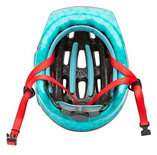 schwinn sw chicas 3d casco para niños pequeños