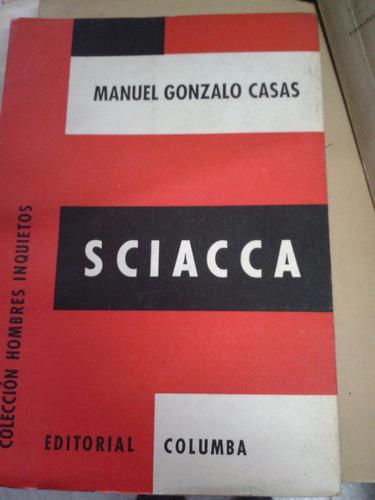 sciacca - manuel gonzalo casas - columba - b226
