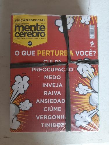 scientific american brasil (atacado = 20 unidades)