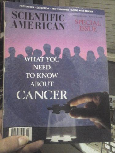 scientific american - vol. 275 - #03 - 09/1996