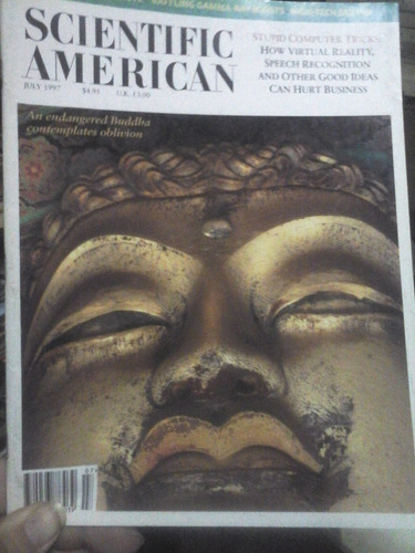 scientific american - vol. 277 - #01 - 07/1997