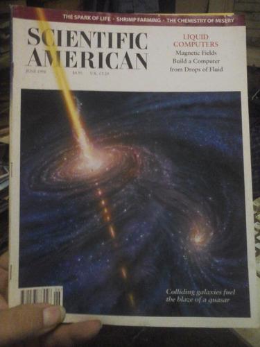 scientific american - vol. 278 - #06 - 06/1998