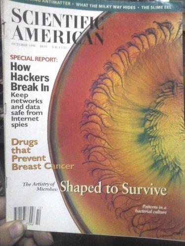 scientific american - vol. 279 - #04 - 10/1998